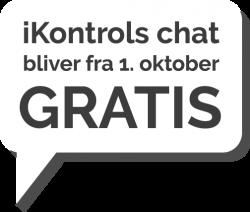 ikontrol.dk - chat