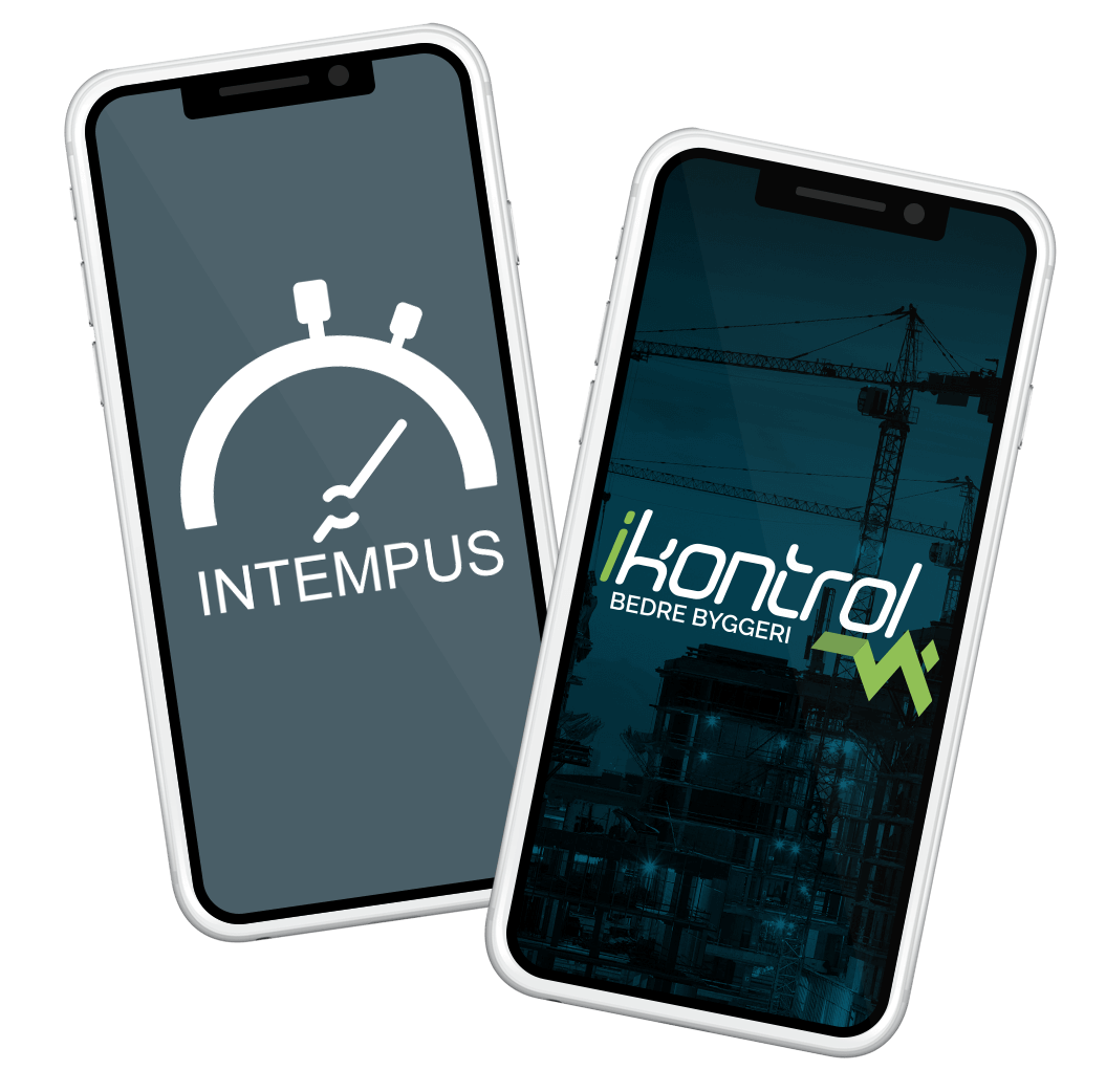 Intempus - iKontrol